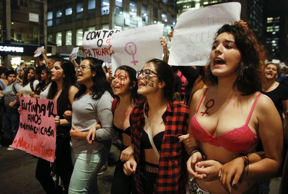 a37ca2187c398 Violación colectiva Brasil  Entre la manipulación de la Biblia y la  posesión de la vagina