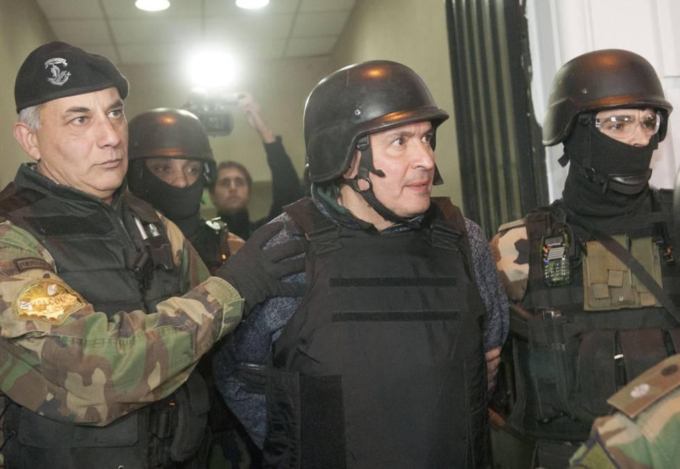 José López| 'No me enriquecí ilícitamente en la función pública'