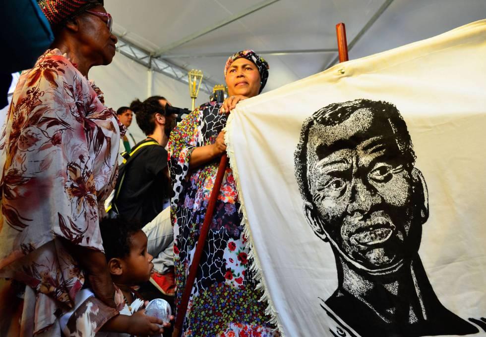 Resultado de imagen para Brasil: economistas negros