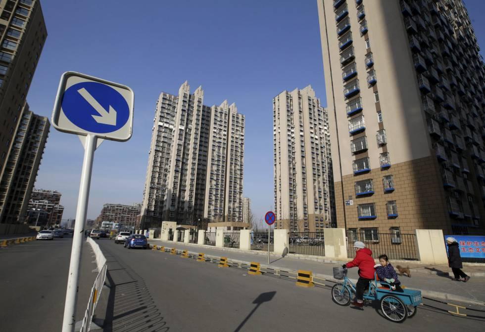 China planea la mayor área urbana del mundo alrededor de Pekín | Internacional | EL PAÍS