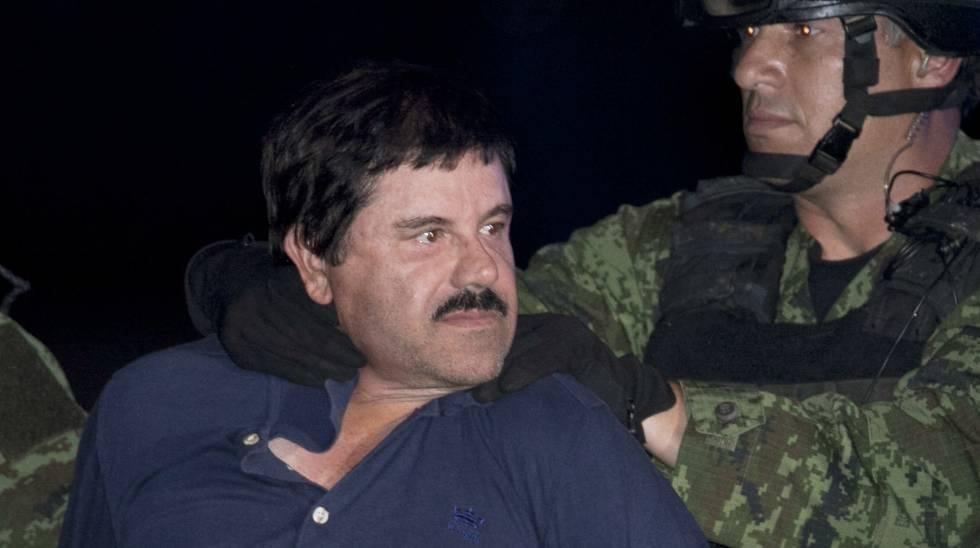 El Chapo Guzmán podrá volver a la cárcel de la que huyó ...