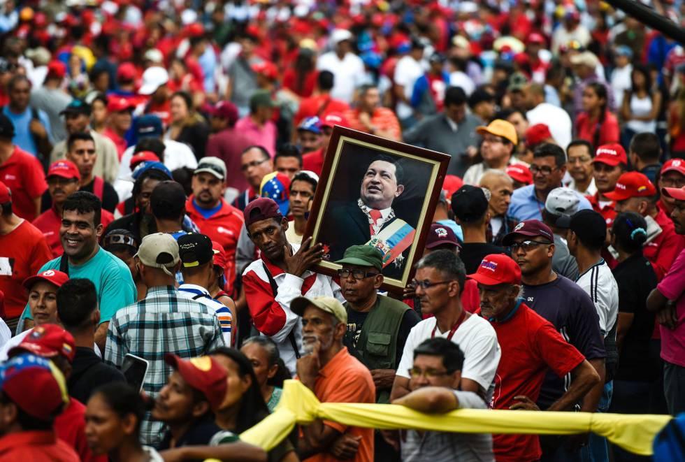 Conflito diplomático com a Venezuela: a opção brasileira pela subserviência