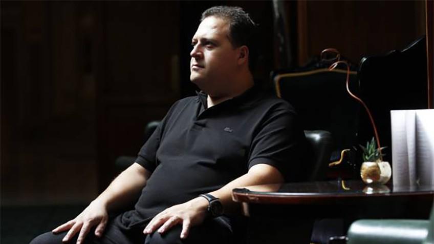 """Narcos   """"Meu pai era muito mais cruel que o Pablo Escobar da Netflix""""    Internacional   EL PAÍS Brasil cca3d4ebbd"""