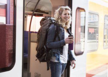 Si tienes 18 años puedes pedir desde hoy un billete gratis de Interrail