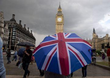 Un grupo de británicos residentes en la UE lanza un nuevo desafío contra el ?Brexit?