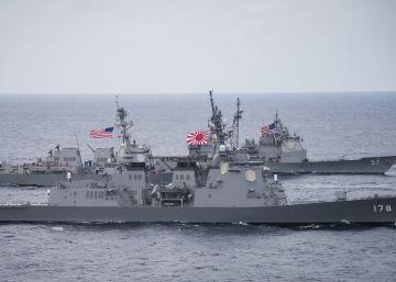 El Pentágono suspende indefinidamente los ejercicios militares con Corea del Sur