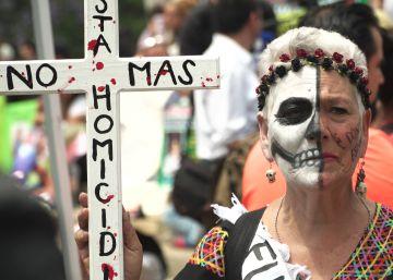 ¿Cuántos feminicidios más puede soportar México?
