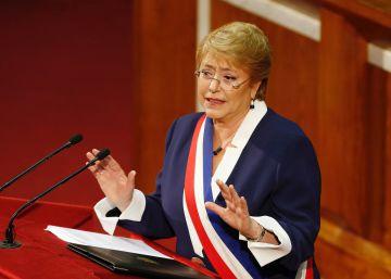 El Banco Mundial alteró la calificación de Chile durante el Gobierno de Bachelet