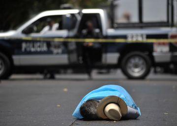 México atraviesa el momento más sangriento de su historia