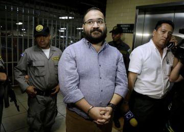 Guatemala da luz verde a la extradición del exgobernador mexicano Javier Duarte
