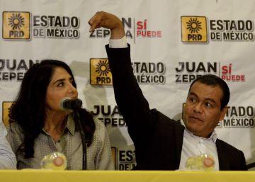 La izquierda del frente opositor busca acotar el presidencialismo mexicano