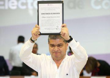La fiscalización a las campañas en Coahuila y Nayarit amenaza el resultado de las elecciones
