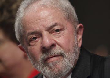 El expresidente Lula da Silva seguirá en prisión tras un conflicto judicial por su liberación