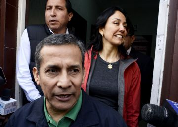 La justicia peruana ordena la prisión de Ollanta Humala por el caso Odebrecht