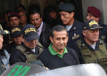 """Kuczynski sobre la detención de Humala: """"Es muy triste lo que está pasando"""""""