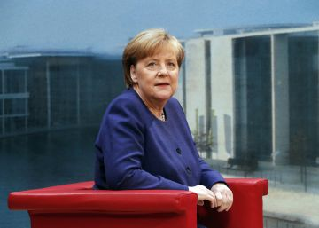 Merkel promete aumentar la inversión en infraestructuras