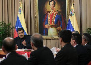 Dudamel rechaza la Asamblea Constituyente planeada por Maduro