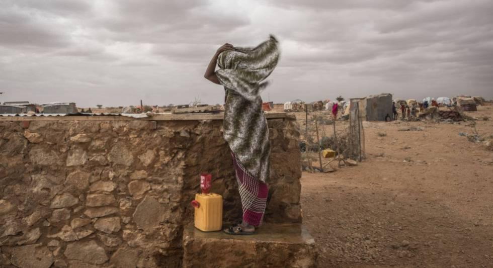 Somalia, el eterno círculo de guerra y hambre