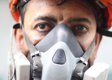 La resistencia de los mineros en Colombia