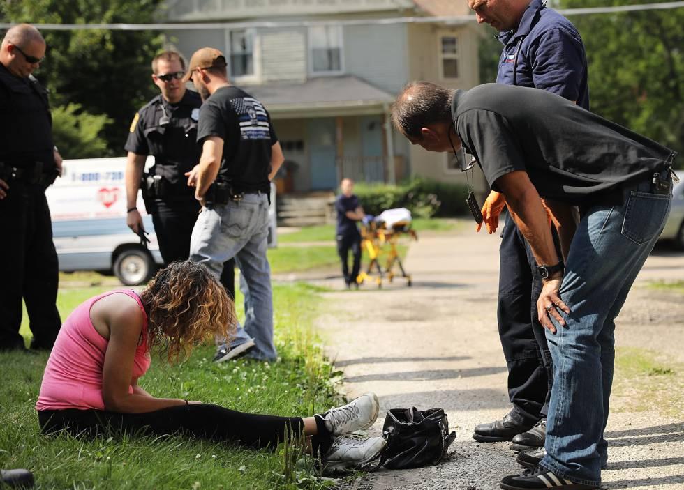 La 'solución Middletown' a la epidemia: dejar morir a los drogadictos