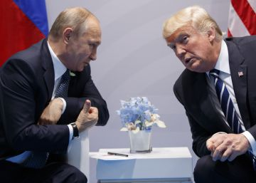 El Senado valida las nuevas sanciones a Rusia y pone a prueba a Trump