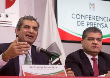 El PRI teme perder el Gobierno de Coahuila por exceso de gasto electoral