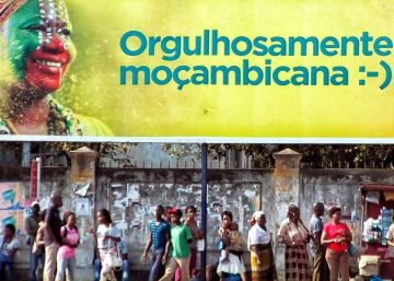 18 Mercedes Benz ponen de acuerdo a los partidos en guerra en Mozambique