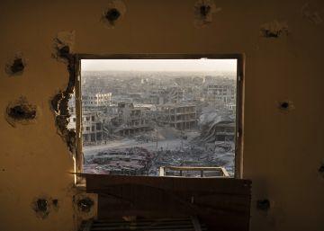La siguiente guerra en Oriente Próximo