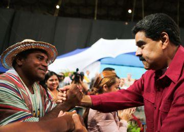 Maduro aplaza 24 horas la instalación de la Asamblea Constituyente