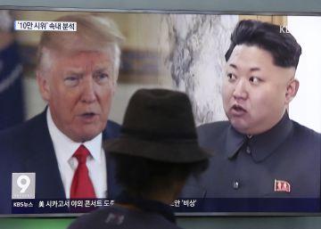 ?Trump debería saber que las armas nucleares son para no usarlas?