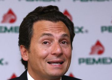 La fiscalía mexicana cita al exdirector de Pemex Emilio Lozoya por el ?caso Odebrecht?