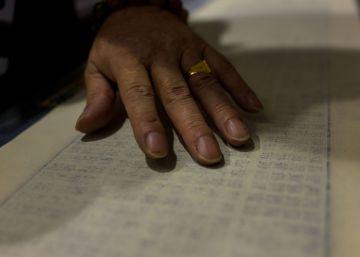 Un escritor chino, detenido por cuatro asesinatos cometidos hace 22 años