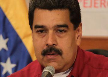 Maduro, el hombre orquesta de Odebrecht en Venezuela