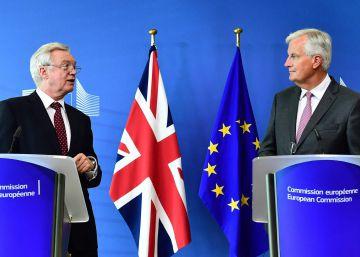 Bruselas urge a Reino Unido a ?negociar en serio? el Brexit