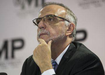 Iván Velásquez: ?Guatemala sigue capturada por las redes criminales?