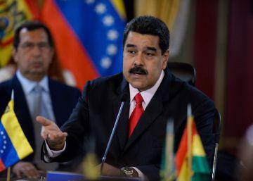 Yo opino sobre Venezuela