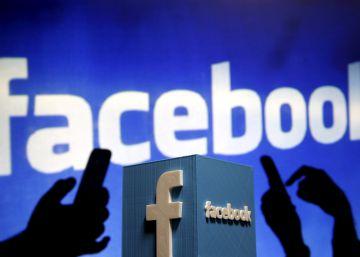 Protección de Datos multa a Facebook con 1,2 millones por usar información sin permiso