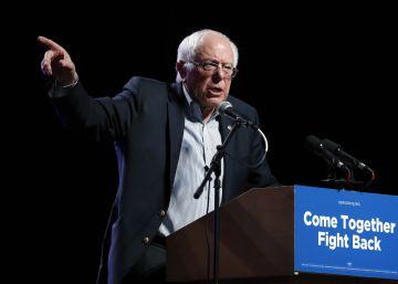 Los demócratas dan un viraje y empiezan a defender la sanidad pública universal