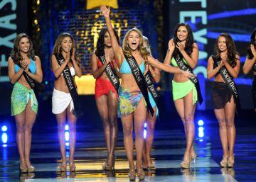 La aspirante a Miss América que dejó en evidencia a Trump