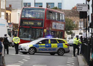 Los mayores atentados en Reino Unido desde 2005
