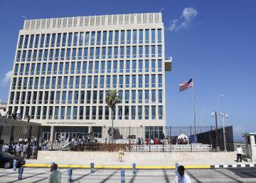 EE UU sopesa cerrar su embajada en Cuba por el misterioso caso de los ataques sónicos