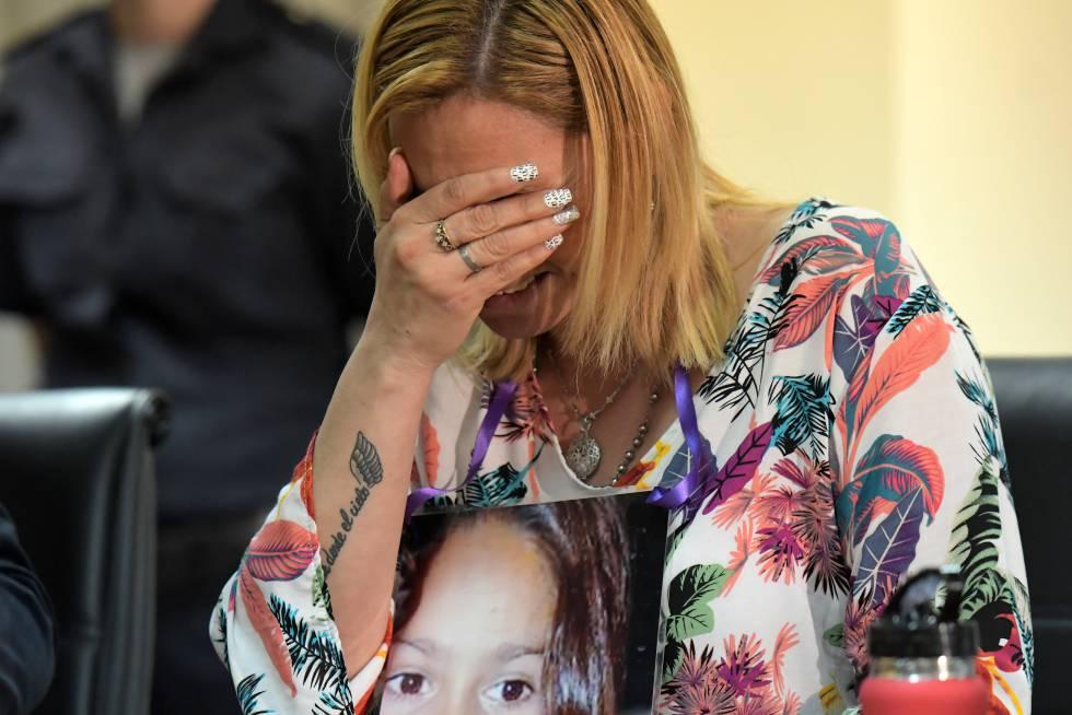 Dos cadenas perpetuas en Argentina por el cruel asesinato de una niña de 11 años
