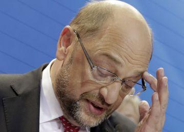 El SPD regresa a la oposición tras el peor resultado de su historia