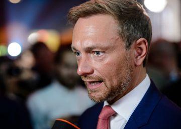 Los liberales vuelven como aliados imprescindibles para Merkel