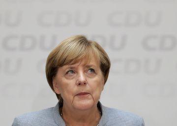 La frágil victoria de Merkel complica las reformas en Alemania y Europa