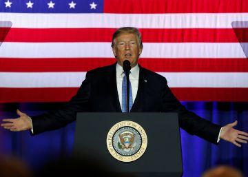 Trump elimina sus tuits de apoyo a un republicano tras perder las elecciones primarias en Alabama