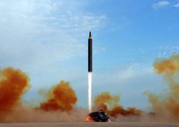 Corea del Norte continúa con sus actividades nucleares, según el OIEA