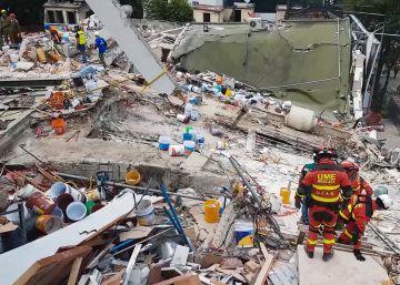 Un fondo para atender desastres, atrapado en la burocracia