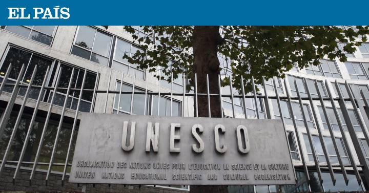 EE UU anuncia que se retira de la Unesco