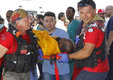 Turquía traslada a Ankara a 40 heridos del atentado en Somalia